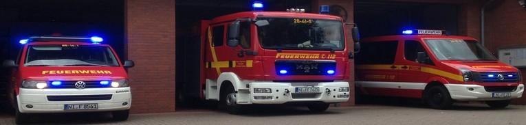 Fahrzeuge FFE 2