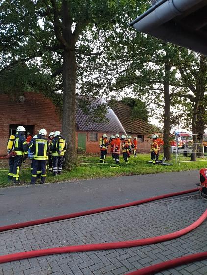 Alarmübung_2019_003©Freiwillige Feuerwehr Essern