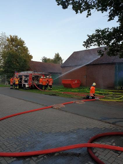 Alarmübung_2019_004©Freiwillige Feuerwehr Essern