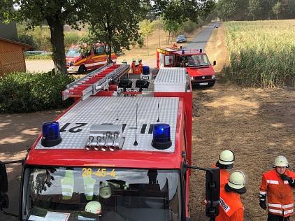 Einsatz_06_08_2019_Essern_001©Freiwillige Feuerwehr Essern