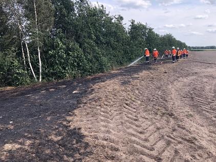 Einsatz_06_08_2019_Essern_003©Freiwillige Feuerwehr Essern