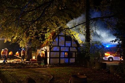 Ofenbrand 2©Freiwillige Feuerwehr Essern
