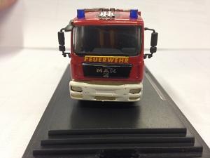 TSF-W fertig front